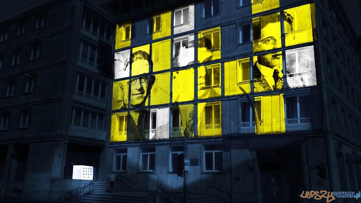 Projekt Centrum Szyfrów Enigmy  Foto: UMP
