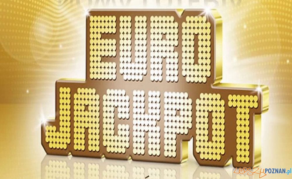 Eurojackpot  Foto: