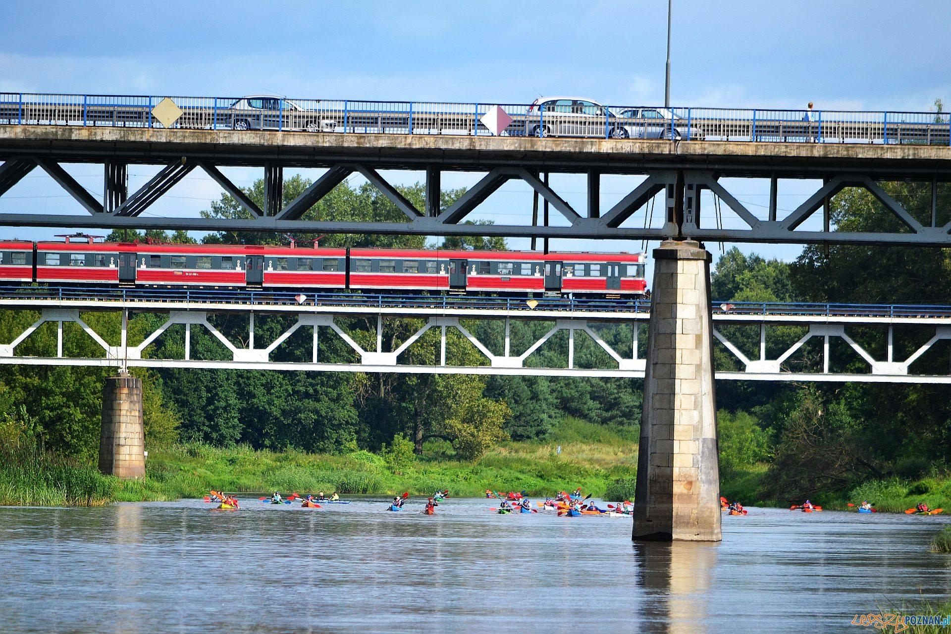 Mosty w Obornikach  Foto: Gmina Oborniki
