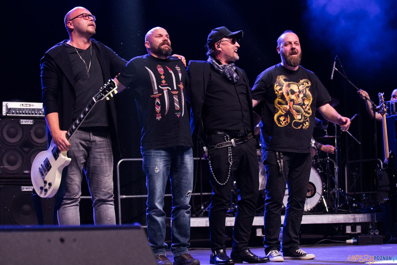Lalamido - rock festiwal (24.10.2017) hala Arena  Foto: © lepszyPOZNAN.pl / Karolina Kiraga