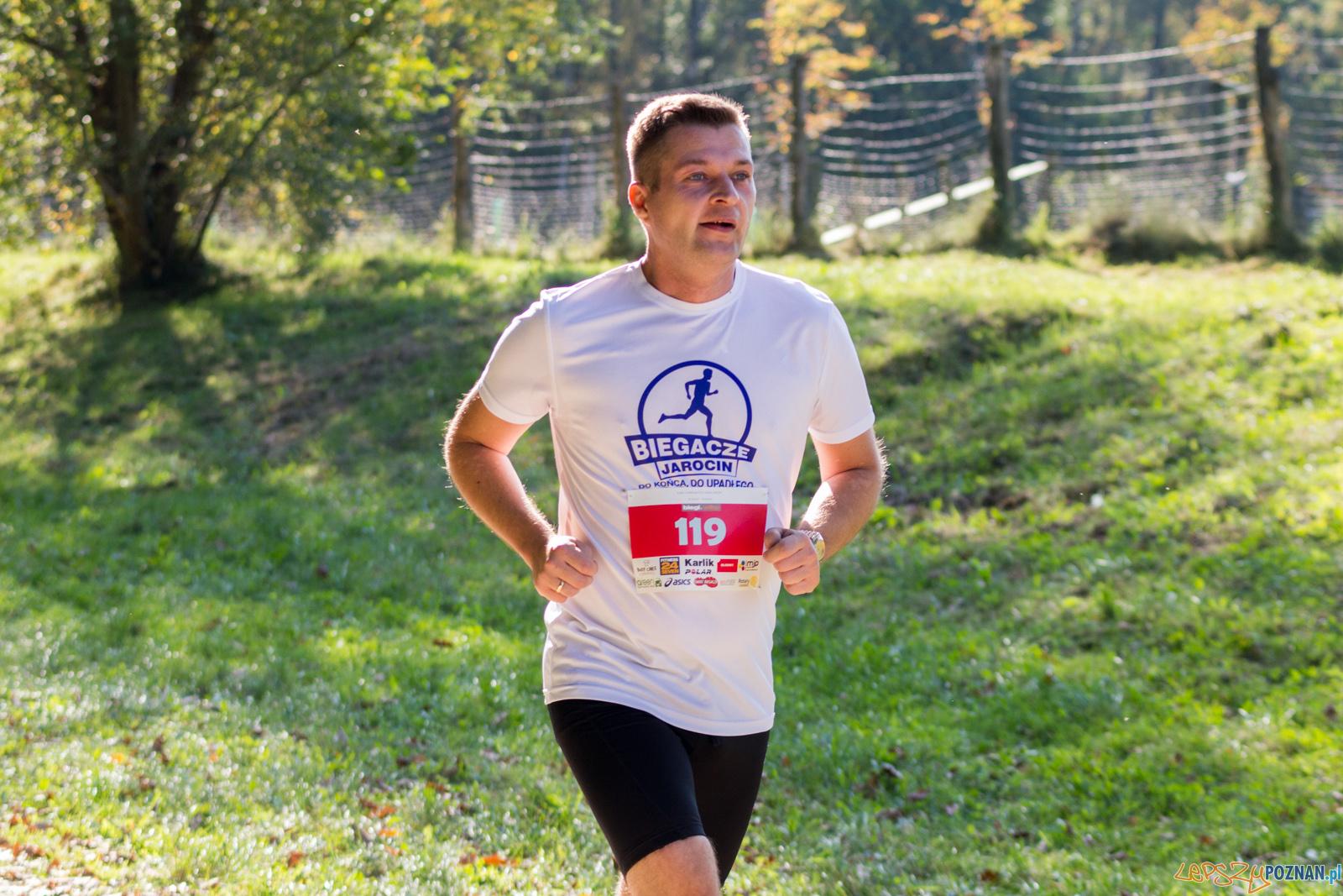 II Bieg dla Onkoludków  Foto: lepszyPOZNAN.pl / Ewelina Jaskowiak