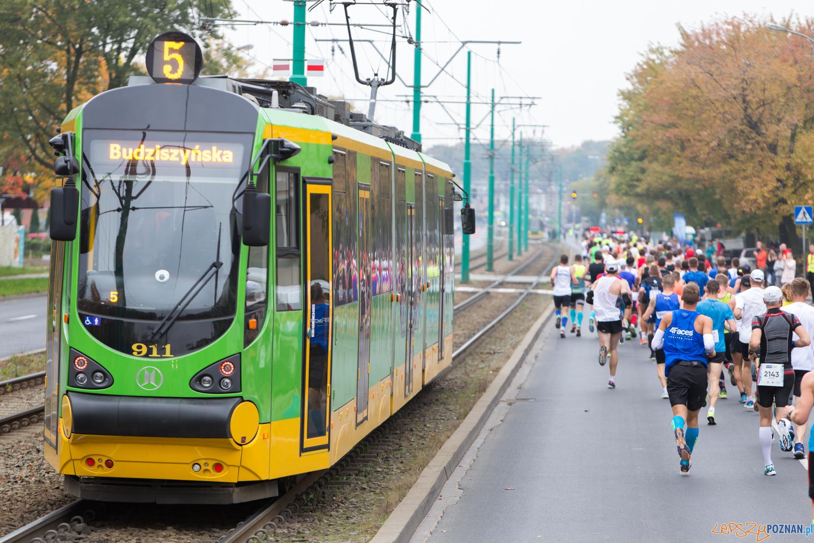 18.PKO Poznań Maraton  Foto: lepszyPOZNAN.pl/Piotr Rychter