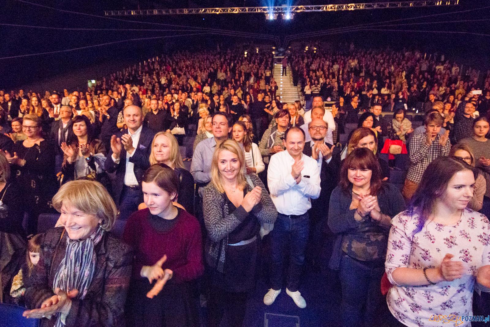 La La Land In Concert  Foto: lepszyPOZNAN.pl/Piotr Rychter