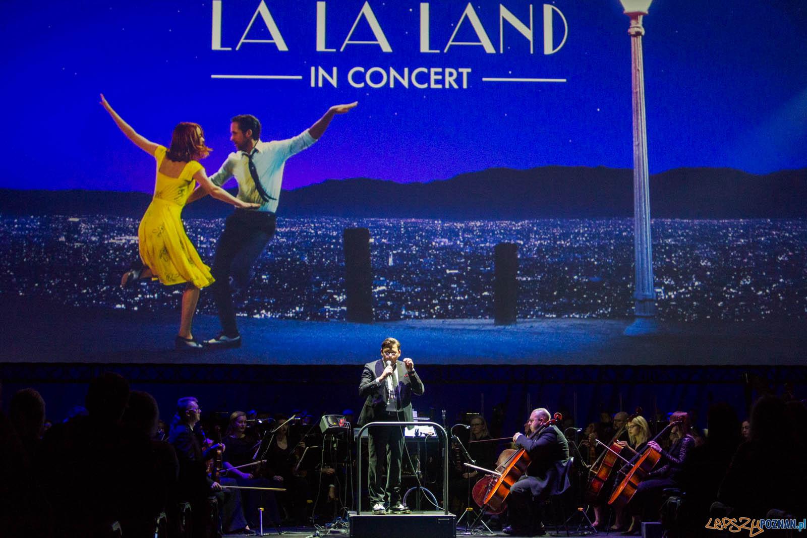 La La Land  Foto: lepszyPOZNAN.pl / Ewelina Jaskowiak