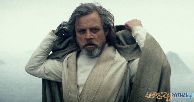 Gwiezdne Wojny: Ostatni Jedi  Foto: