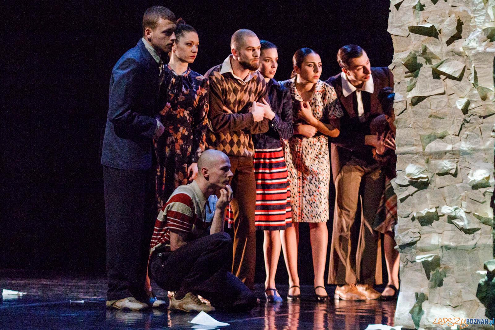 Czterdzieści  Foto: lepszyPOZNAN.pl / Ewelina Jaskowiak