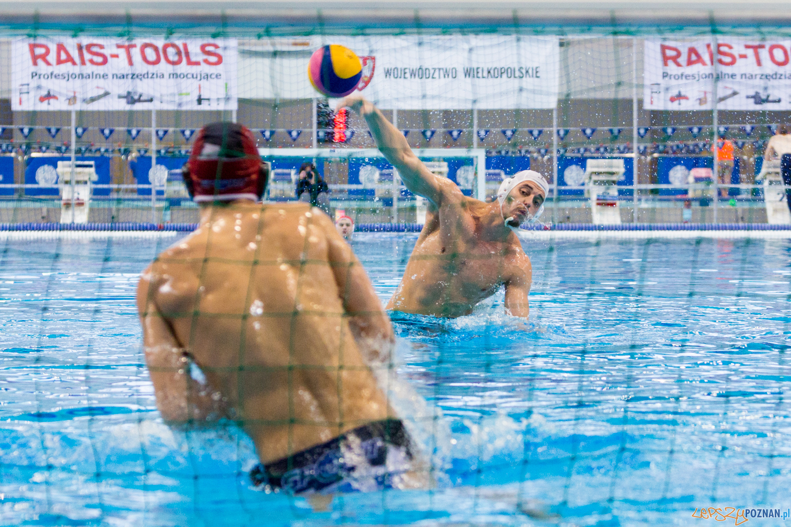 Malta Waterpolo Cup 2017  Foto: lepszyPOZNAN.pl/Piotr Rychter
