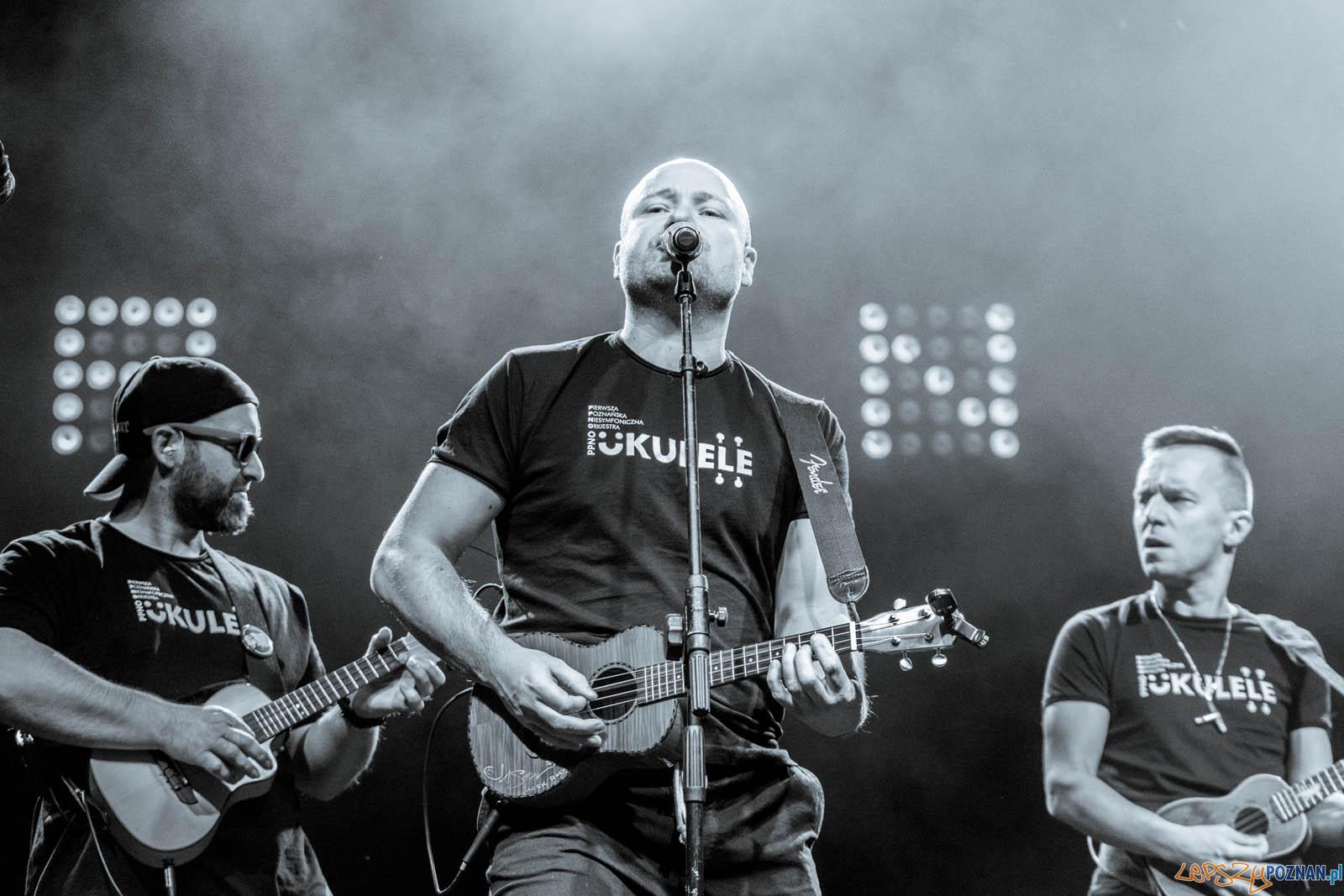 Audiofeels On The Rocks!  Foto: lepszyPOZNAN.pl / Ewelina Jaśkowiak