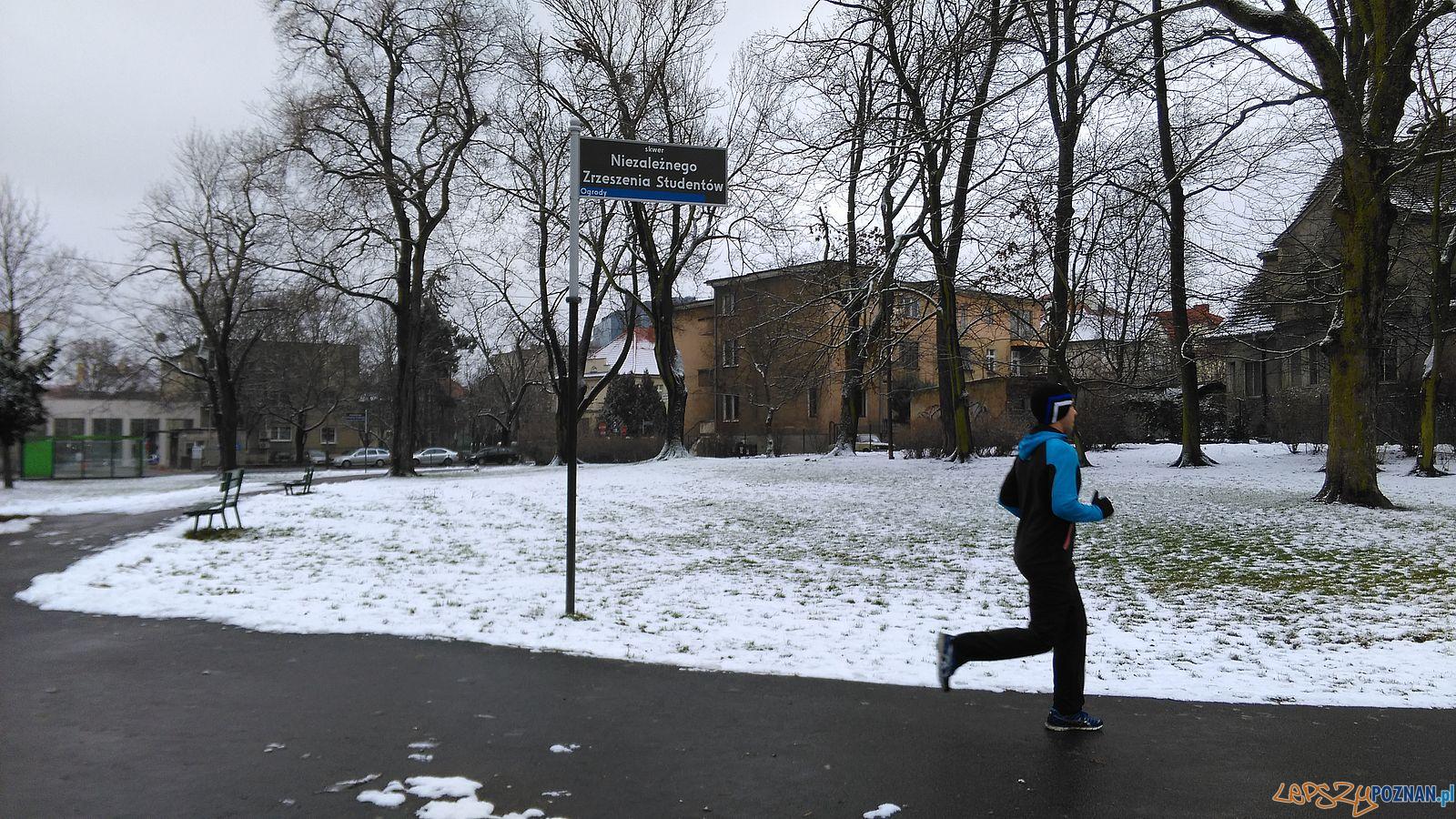 Nowe tablice do wymiany - przez błąd  Foto: Rada Osiedla Stare Miasto / Tomasz Dworek