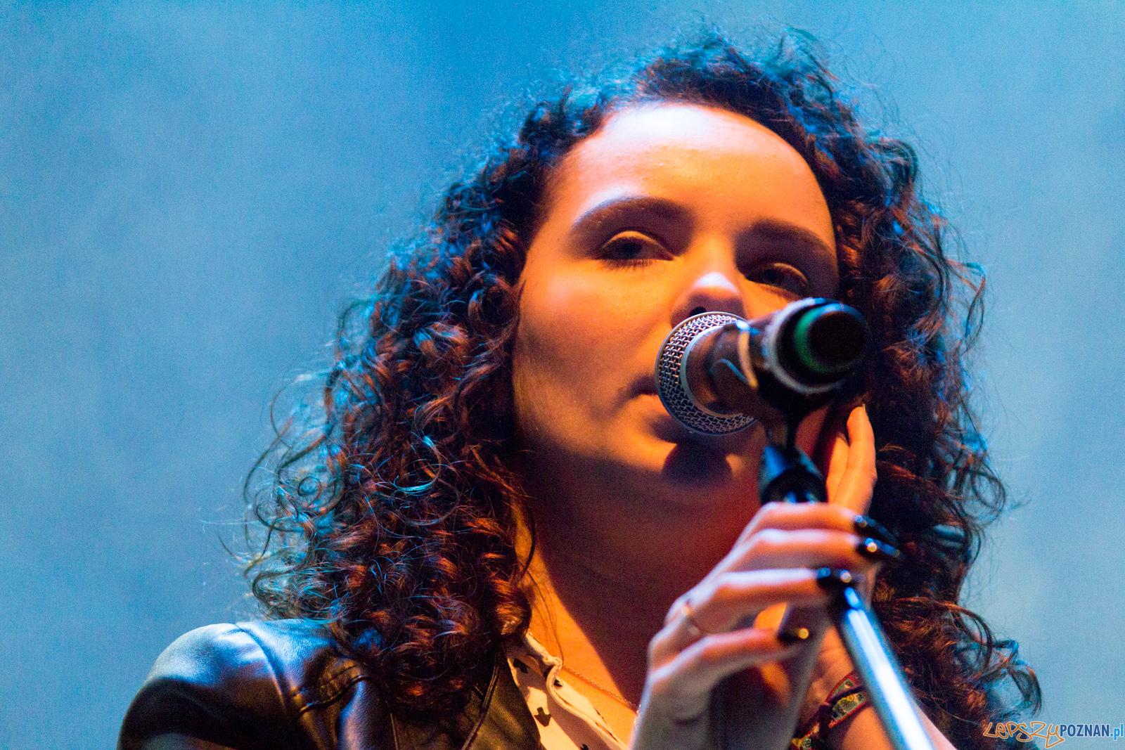 Gramy u siebie  Foto: lepszyPOZNAN.pl / Ewelina Jaskowiak