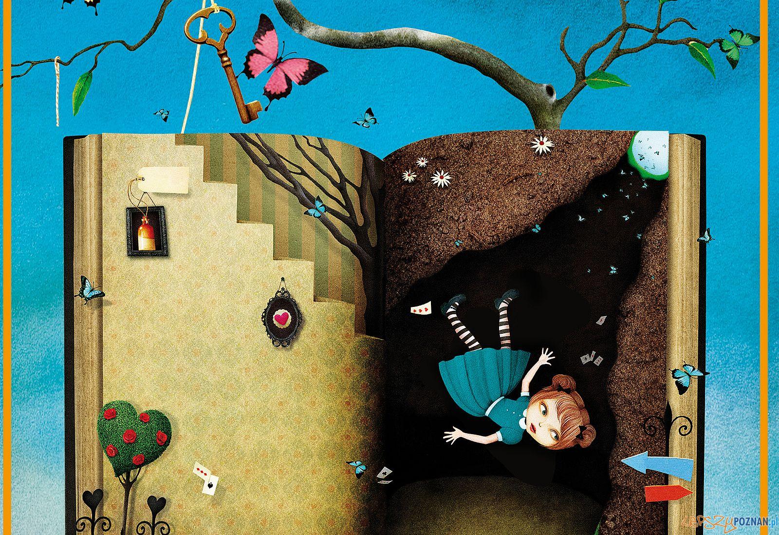 Festiwal książek dla dzieci  Foto: materiały prasowe