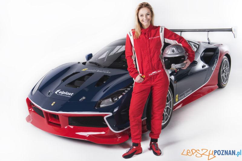 Ferrari 488 Challenge  Foto: MTP / materiały prasowe