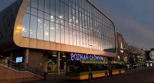 Autobus - Dworzec PKP  Foto: Zarząd Transportu Miejskiego