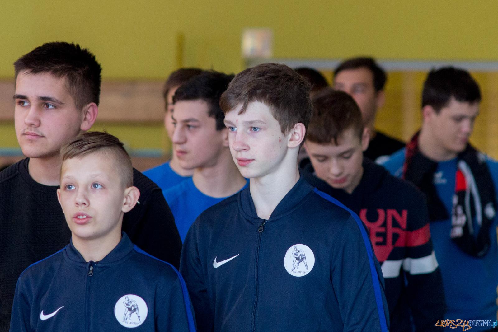 XXVI Międzynarodowy Turniej o Puchar Sobieskiego  Foto: lepszyPOZNAN.pl / Ewelina Jaśkowiak