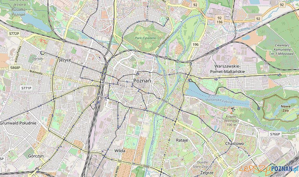OpenStreetMap  Foto: OpenStreetMap