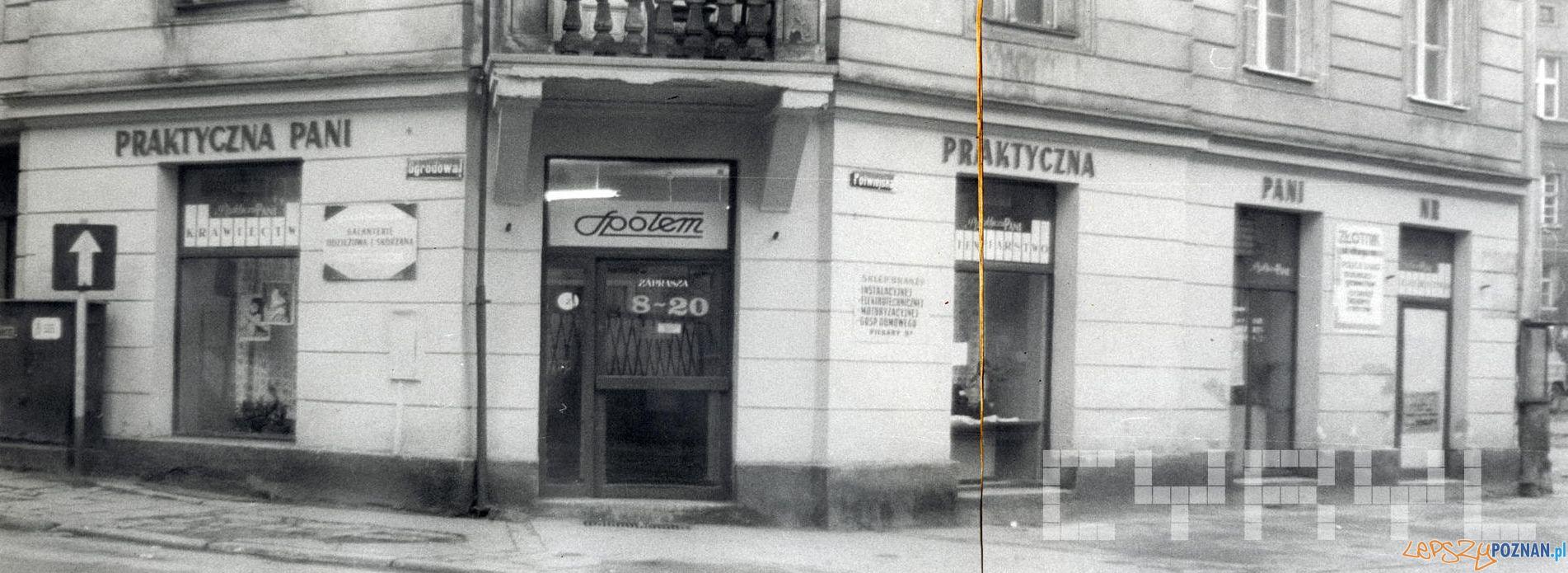 Praktyczna Pani [1985 - 90]  Foto: PSS Społem / Cyryl