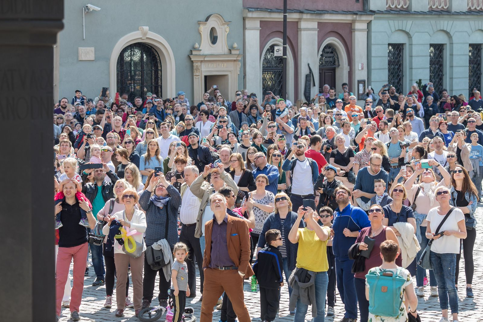Poznań za pół ceny - ratusz i koziołki  Foto: Paweł Jaskółka / PLOT