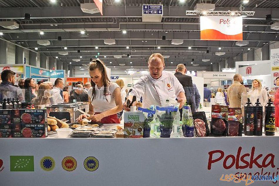 Polagra Food  Foto: MTP / materialy prasowe