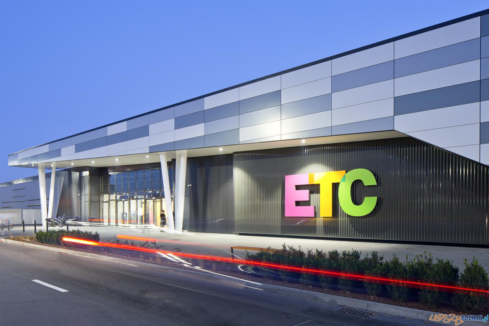 ETC Swarzędz  Foto: Piotr Krajewski / materiały promocyjne ETC
