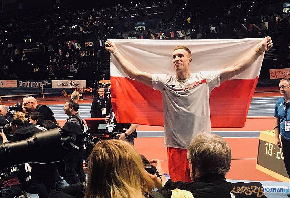Piotr Lisek  Foto: facebook.com/lisekPV/
