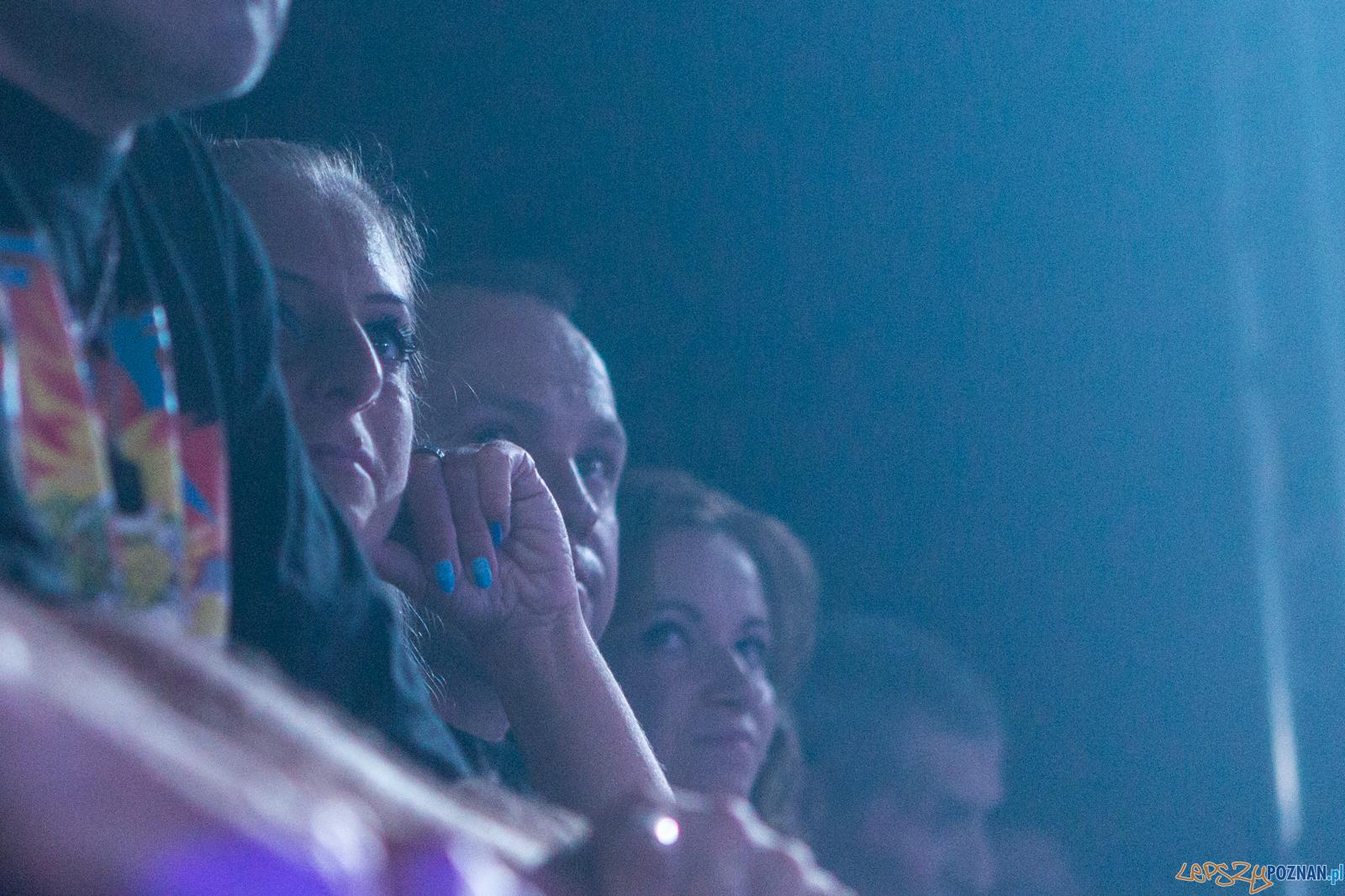"""Zespół Arena w klubie """"u Bazyla"""" - Poznań 16.05.2018 r.  Foto: LepszyPOZNAN.pl / Paweł Rychter"""