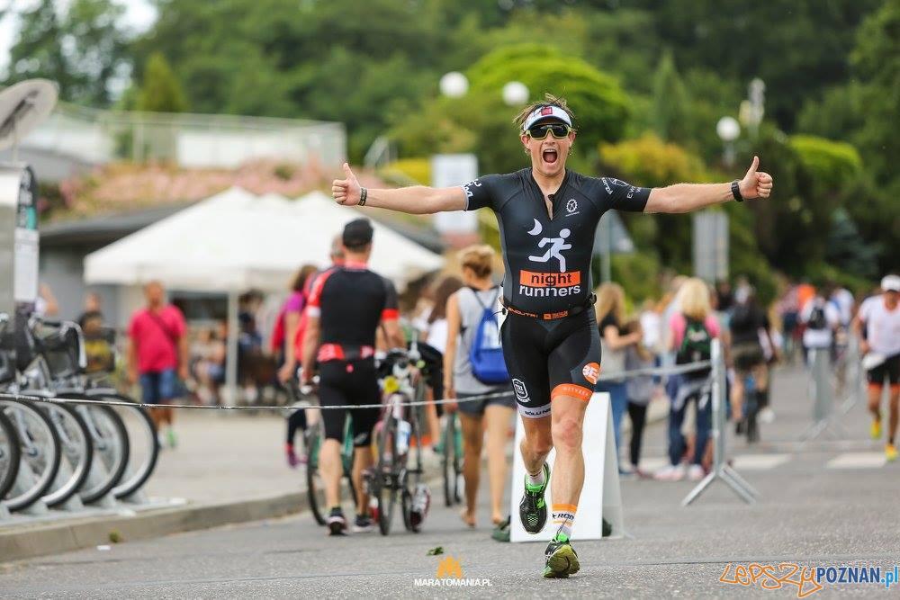 Triathlon  Foto: Pawel Naskrent/maratomania.pl