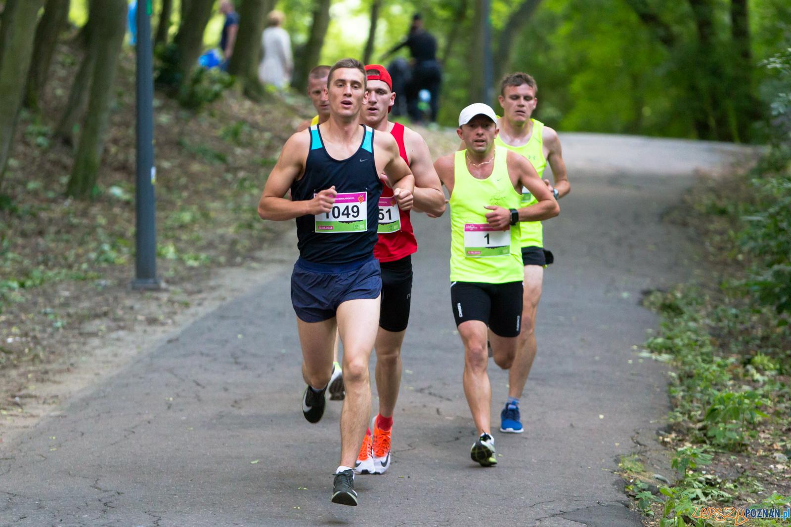6. Bieg Czekoladowy - Smak Lata  Foto: lepszyPOZNAN.pl/Piotr Rychter
