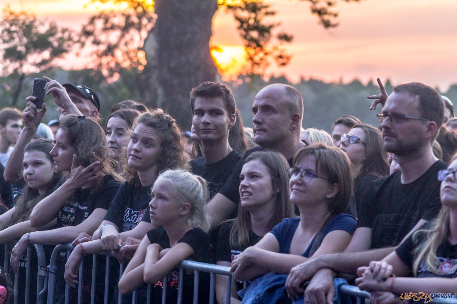 Luxtorpeda #NaFalach  Foto: lepszyPOZNAN.pl / Ewelina Jaśkowiak