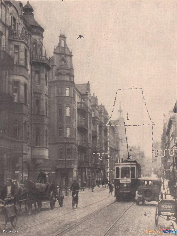 Brama_Wielka_1938  Foto: Ilustracja Polska /  Fotopolska