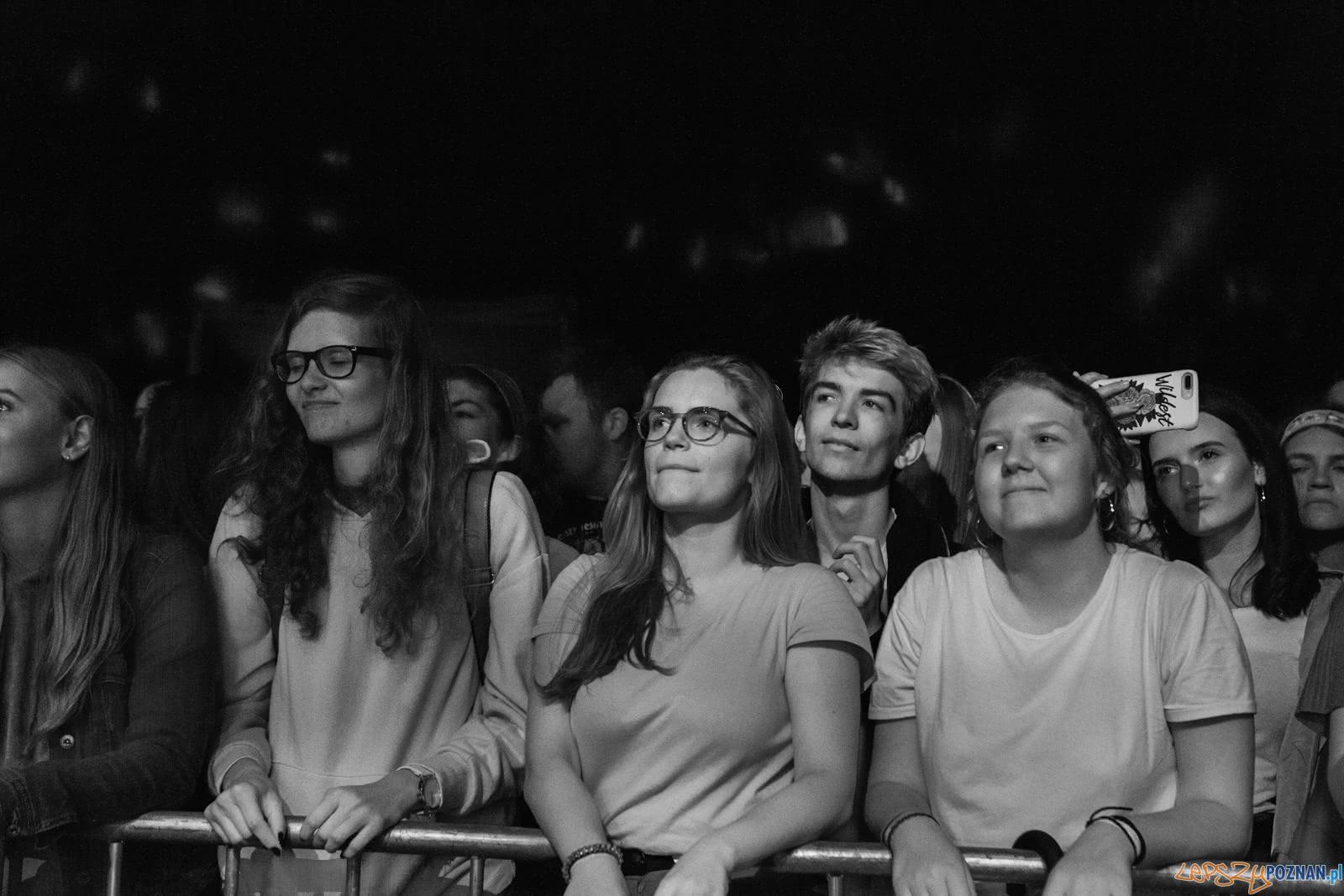 Cydr Lubelski: Spragnieni lata - Poznań 11.08.2018 r.  Foto: LepszyPOZNAN.pl / Paweł Rychter