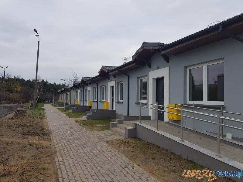 Mieszkania komunalne czekają na lokatorów  Foto: UMiG Oborniki