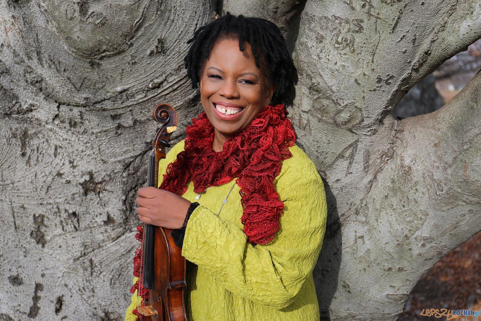 Regina Carter  Foto: era jazzu / materiały prasowe