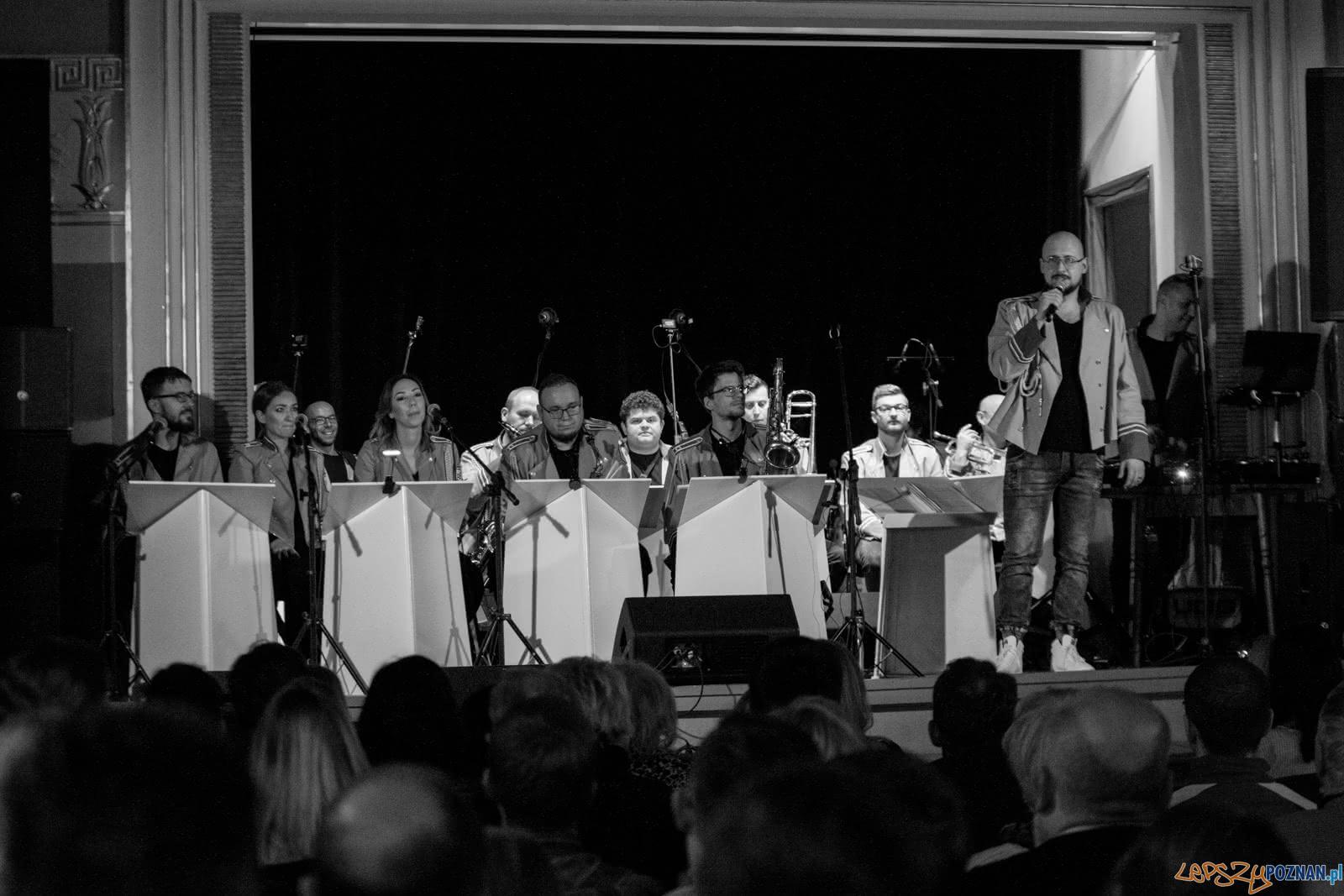 Koncert Poznańskiej Piętnastki - premiera płyty!  Foto: lepszyPOZNAN.pl / Ewelina Jaśkowiak