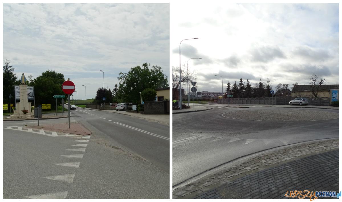 Nowa droga powiatowa (4)  Foto: Powiat Poznański - materiały prasowe