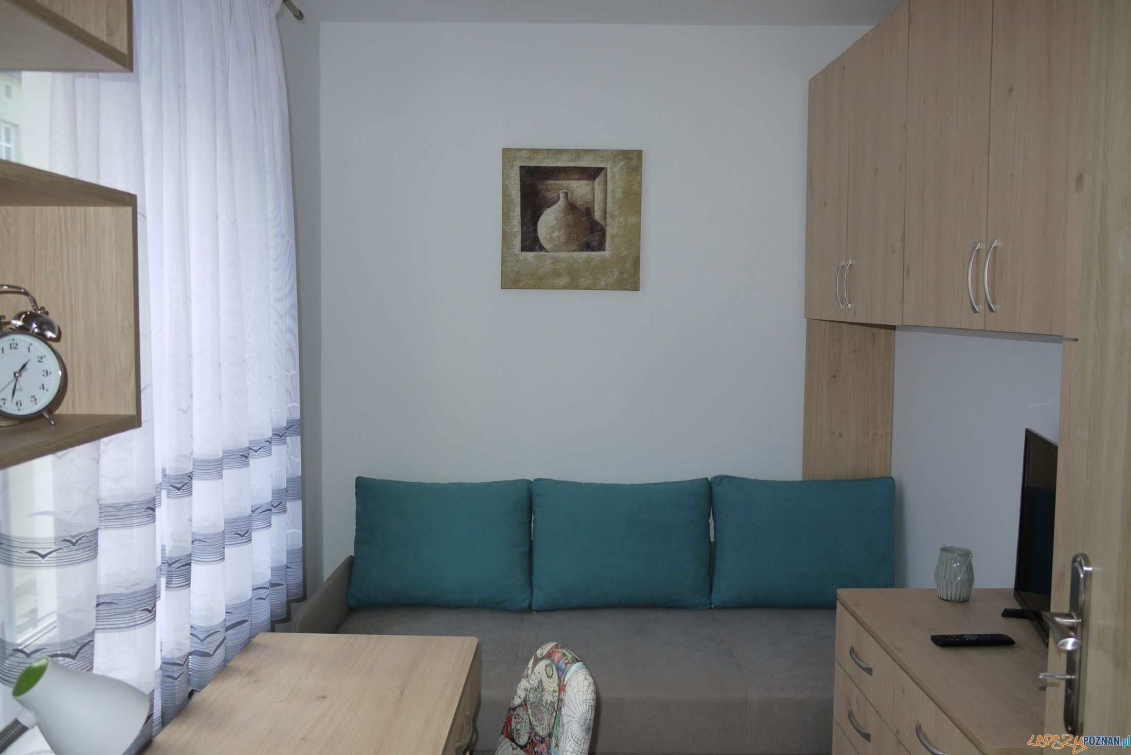 Mieszkania chronione w  Swarzędzu  Foto: UMiG w Swarzędzu / materiały prasowe