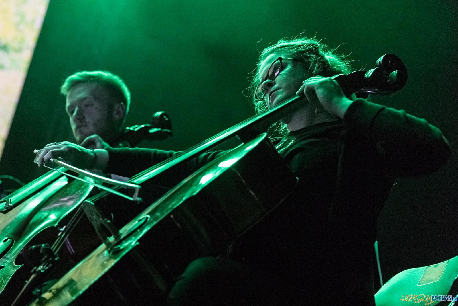 Koncert Muzyki Filmowej i Epickiej w Hali Arena - Poznań 2.02.2  Foto: LepszyPOZNAN.pl / Paweł Rychter