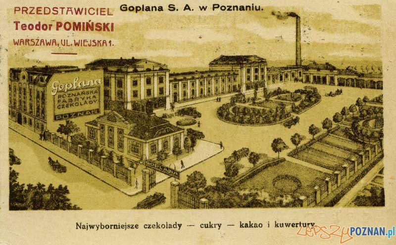 Goplana_  Foto: