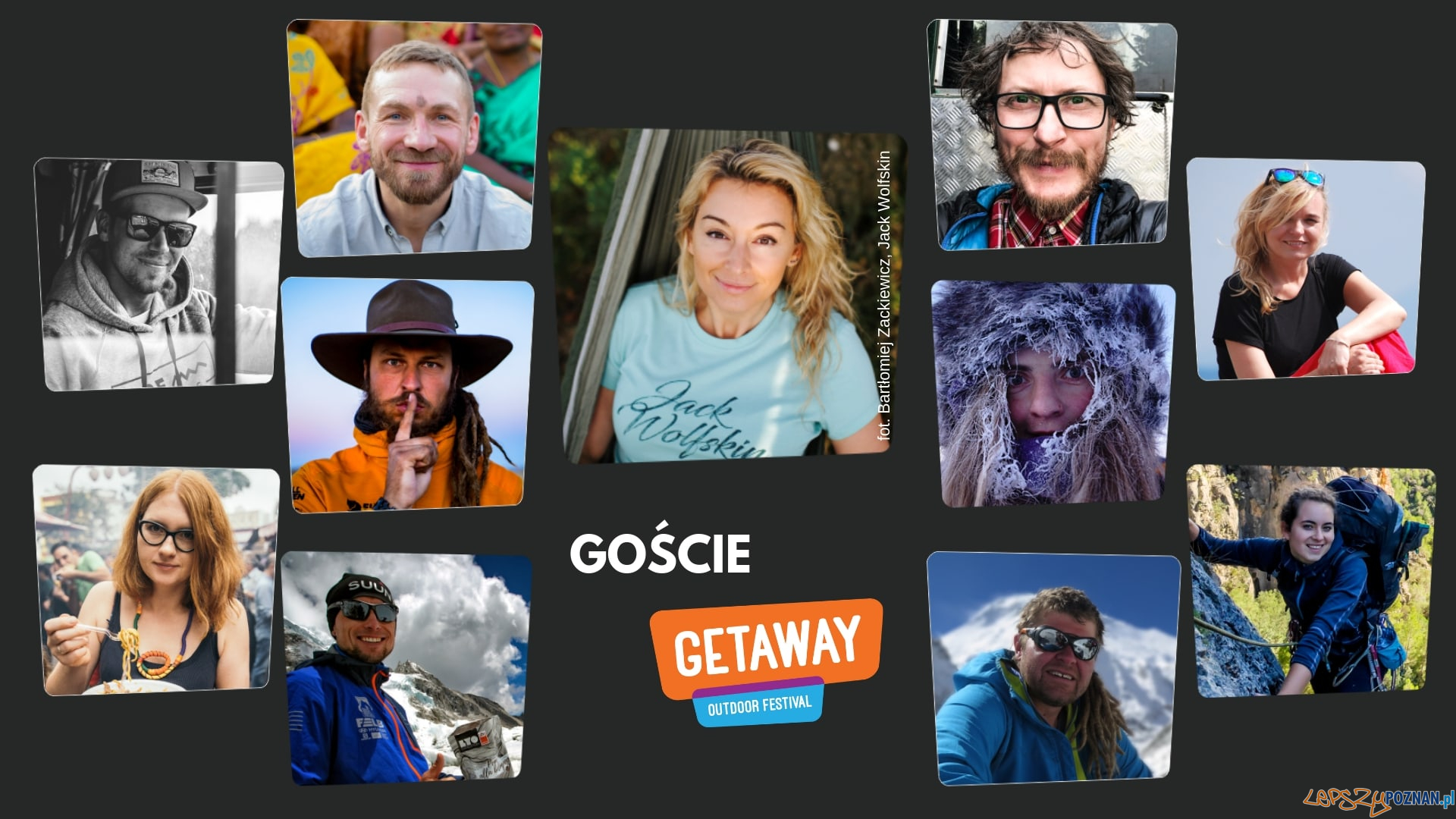 Getaway Festival  Foto: materiały prasowe