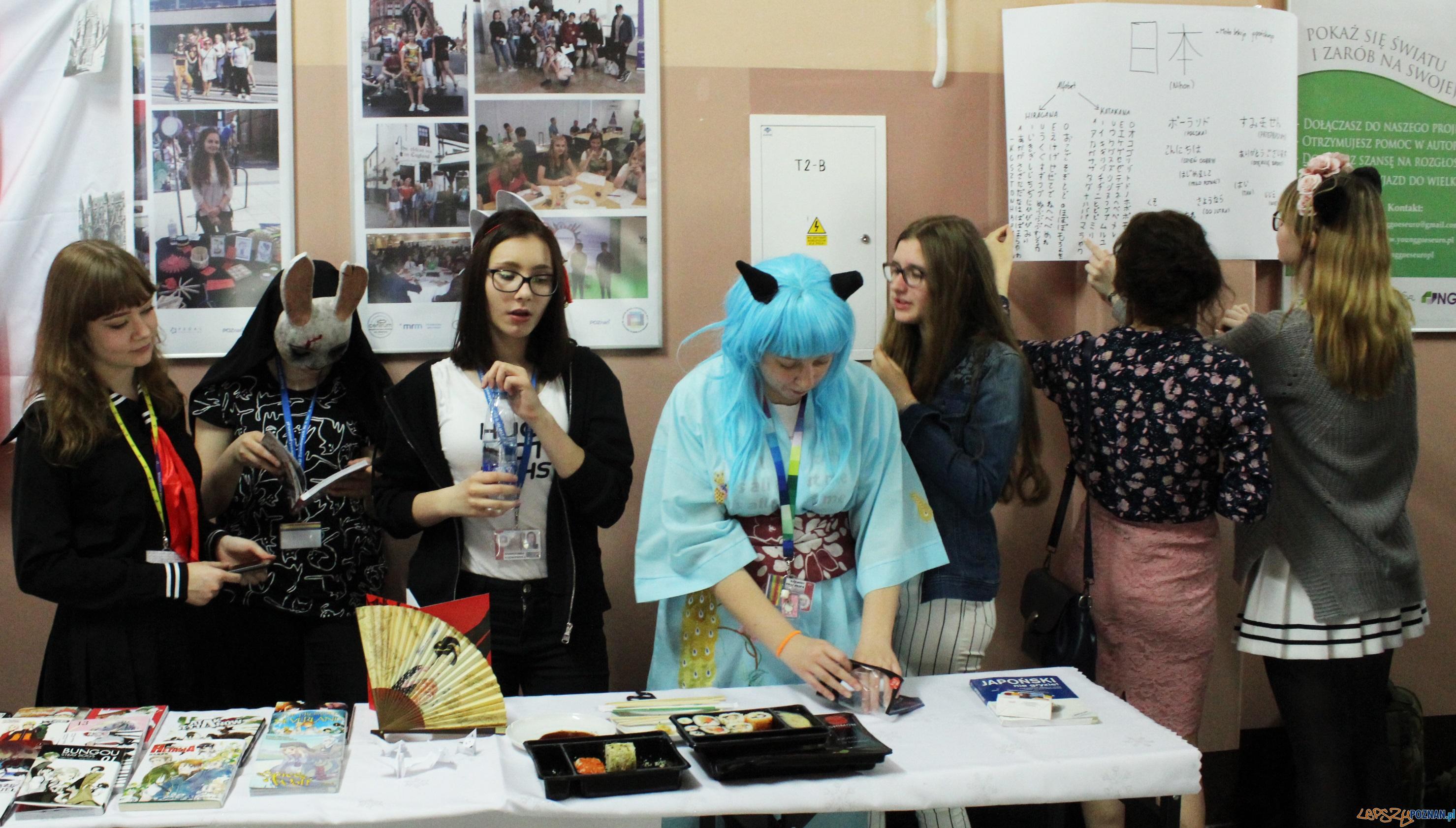 Dni Różnorodności w Lelewelu  Foto: materiały prasowe
