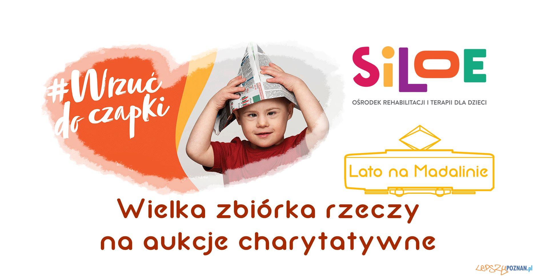 Pomóż Siloe  Foto: materiały prasowe / SILOE
