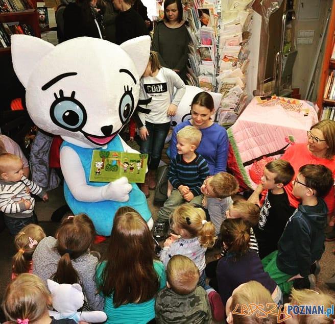 Kicia Kocia tour  Foto: Kicia Kocia facebook