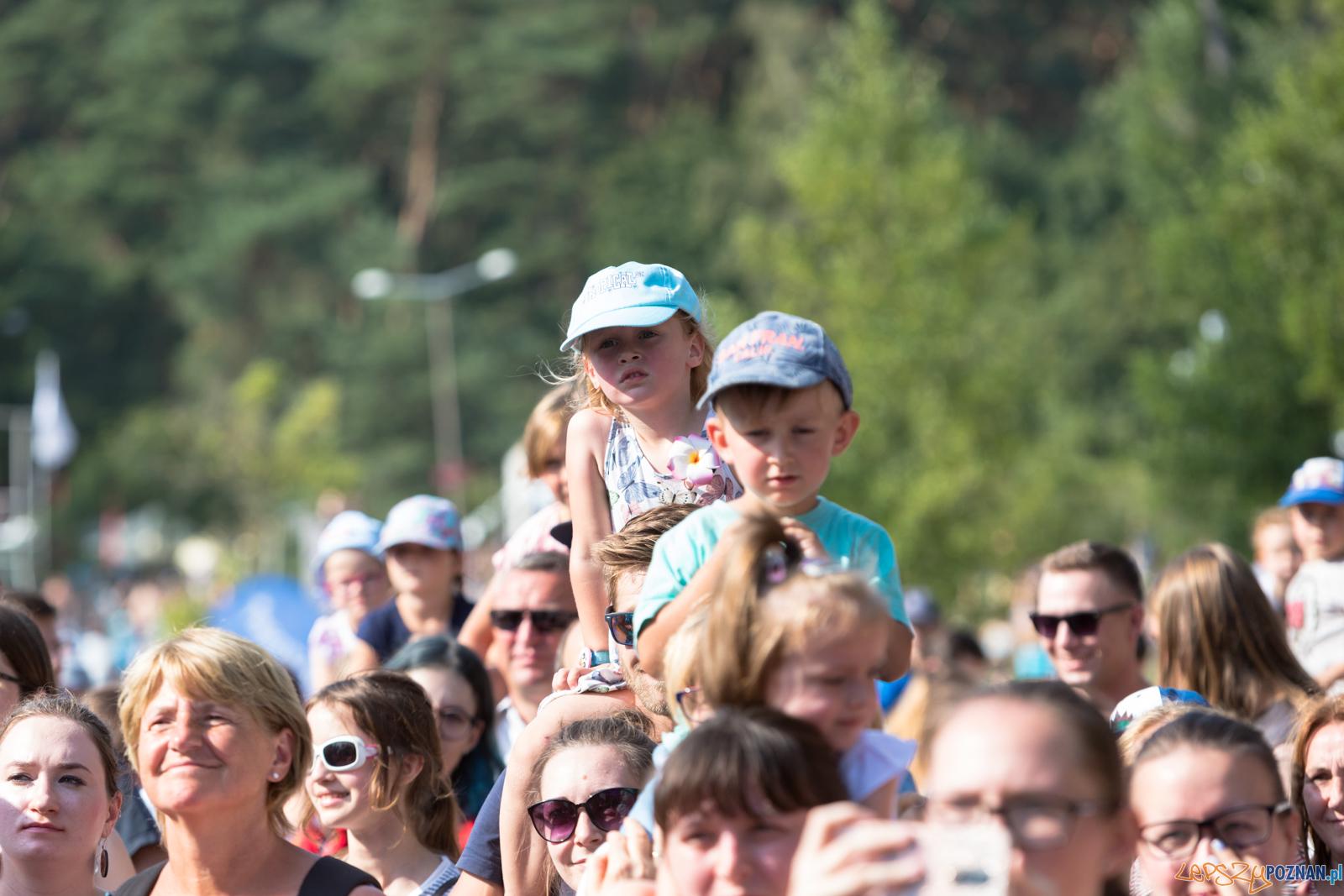 #NaFalach - Luxfest  Foto: lepszyPOZNAN.pl/Piotr Rychter