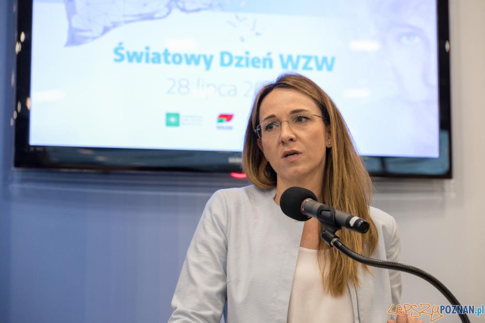 Barbara Pepke Fundacja Gwiazda Nadziei  Foto: materiały prasowe / Jacek Dominski