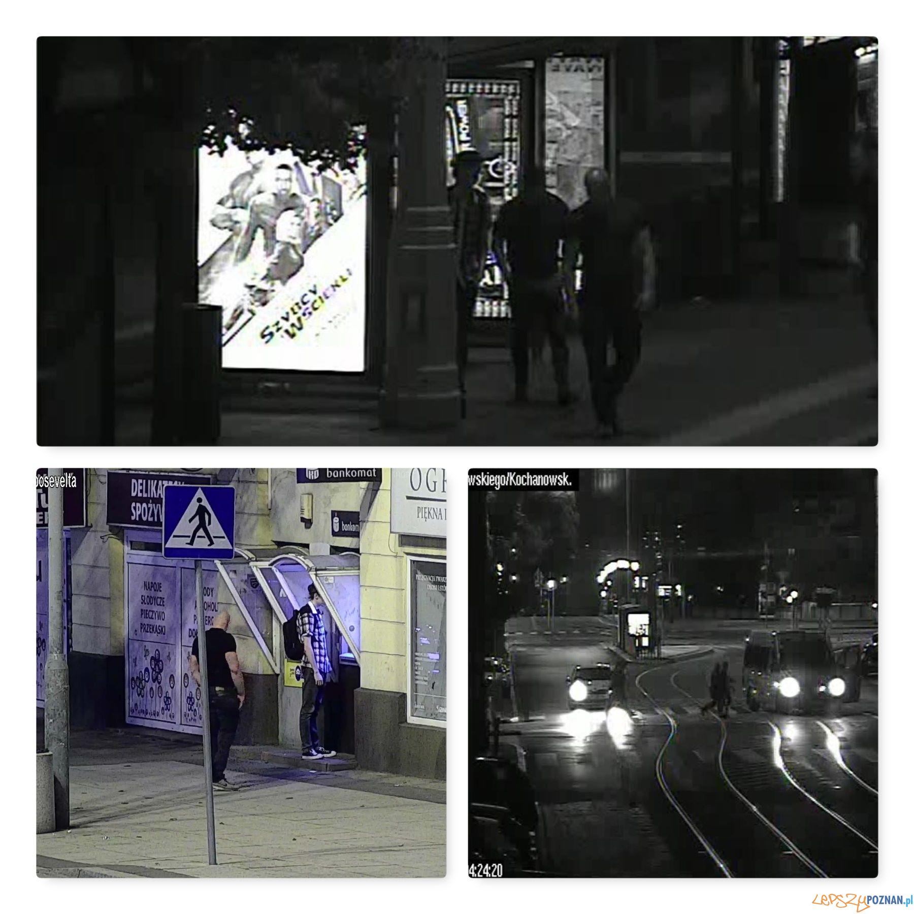 W oku monitoringu  Foto: materiały prasowe / Straż Miejska