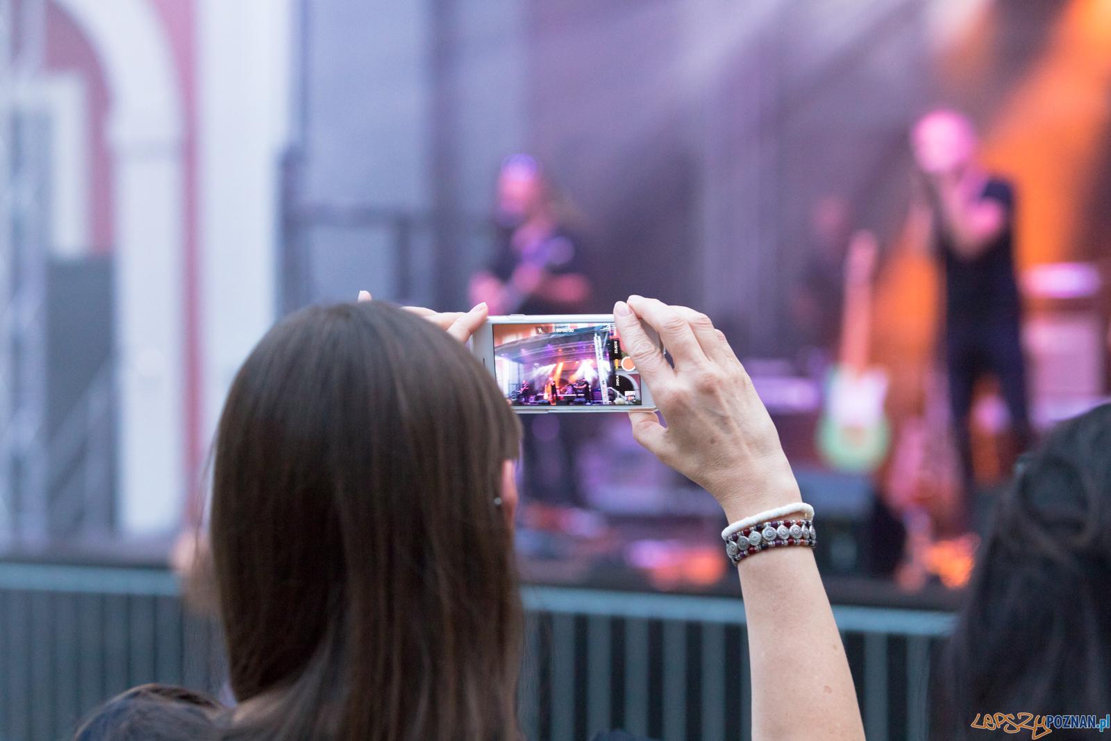 #NaWolnym - Glasspop  Foto: lepszyPOZNAN.pl/Piotr Rychter