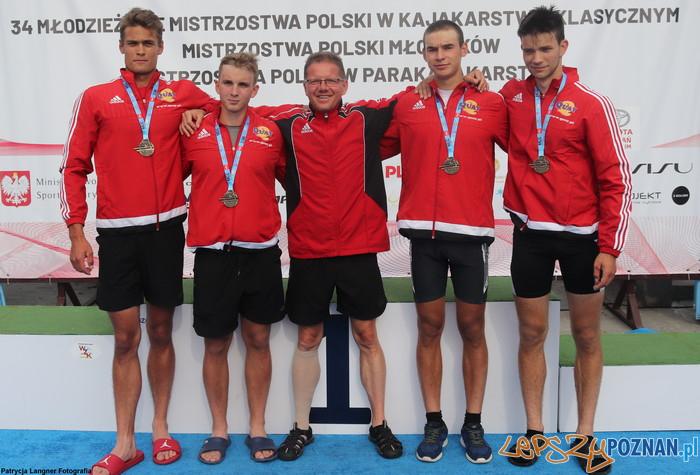 Mistrzostwa Polski  w kajakach  Foto: materiały prasowe