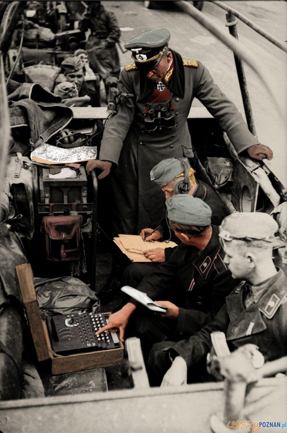 Kaponiera ENIGMA  Foto: materiały prasowe