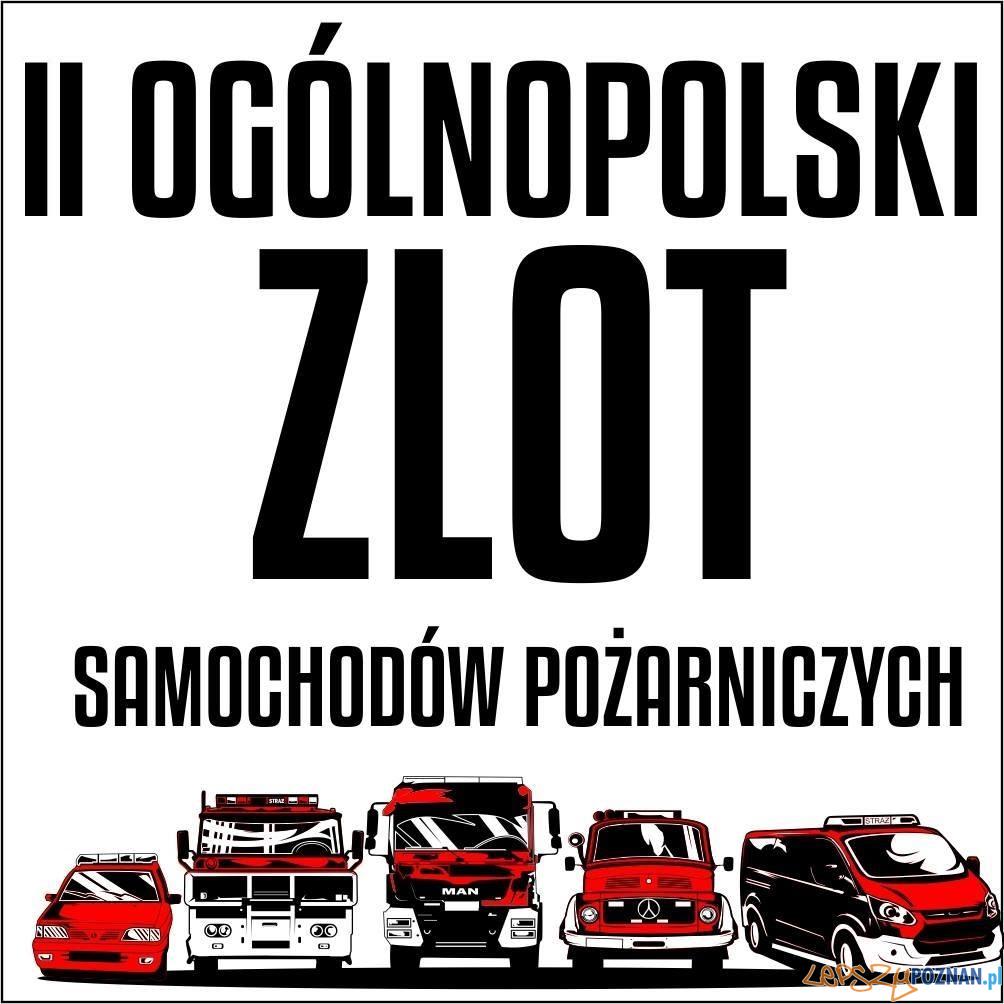 II Ogólnopolski zlot samochodów pożarniczych  Foto: materiały prasowe