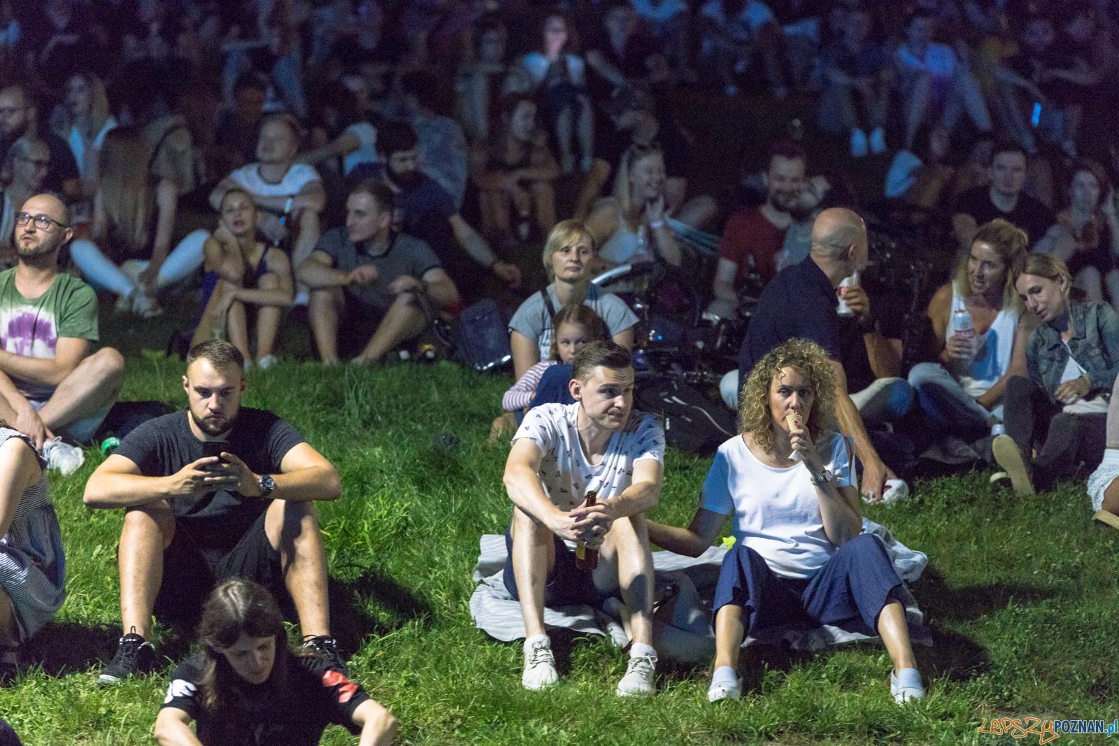 #NaFalach Kam! i Bokka  Foto: lepszyPOZNAN.pl/Piotr Rychter
