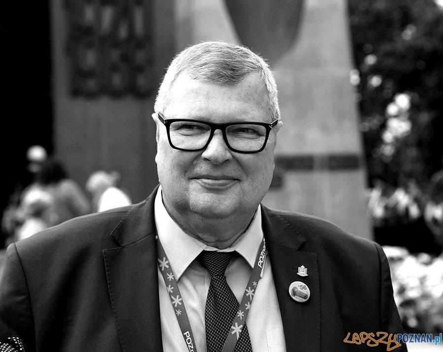 Andrzej Białas  Foto: UMP